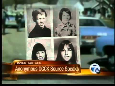 Anonymous source in Oakland County Child Killer case