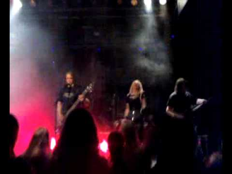 Eternal Tears of Sorrow - Nocturne Thule (Live 12.12.09)