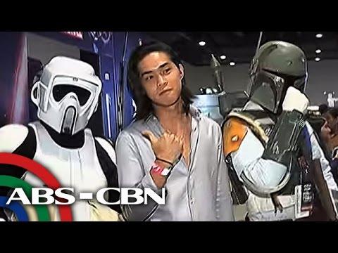 TV Patrol: AsiaPOP comicon at HistoryCon, bibida ngayong weekend