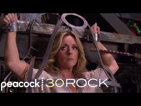 30 Rock - I Heart Connecticut (Episode Highlight)