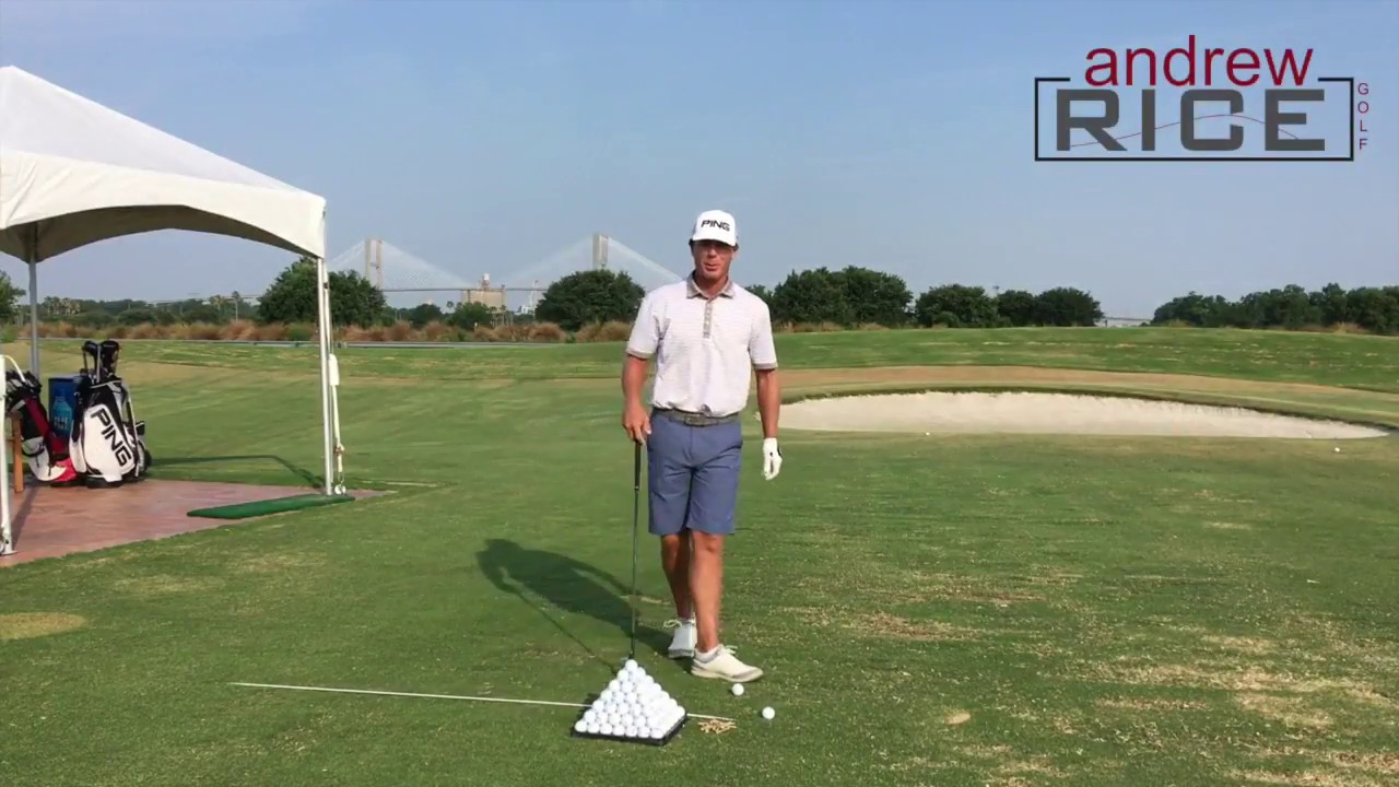 Golf Blogs | Andrew Rice Golf