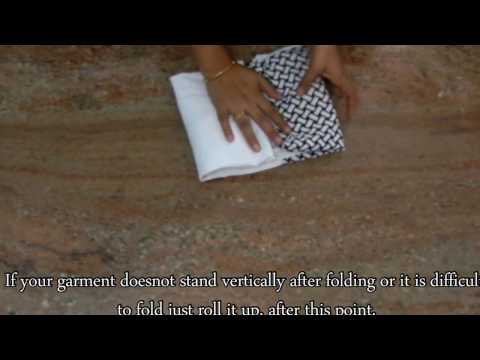 How to organize salwar kameez / Tips for organizing Indian wardrobe / English subtitles