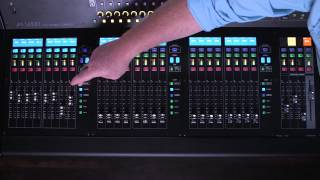 Roland M-5000 Introduction Webcast