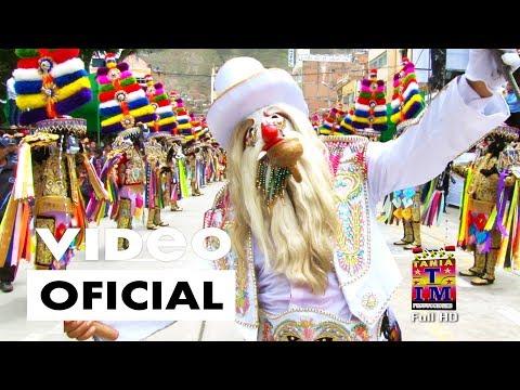 Negritos de Huánuco - Cofradia Chacon Beaterio (Video Oficial) Full HD Tania Producciones✓