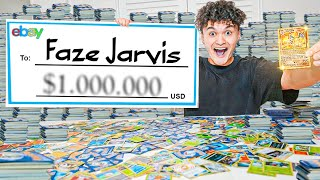 I Spent $30,000 on Pokémon Cards and WON
