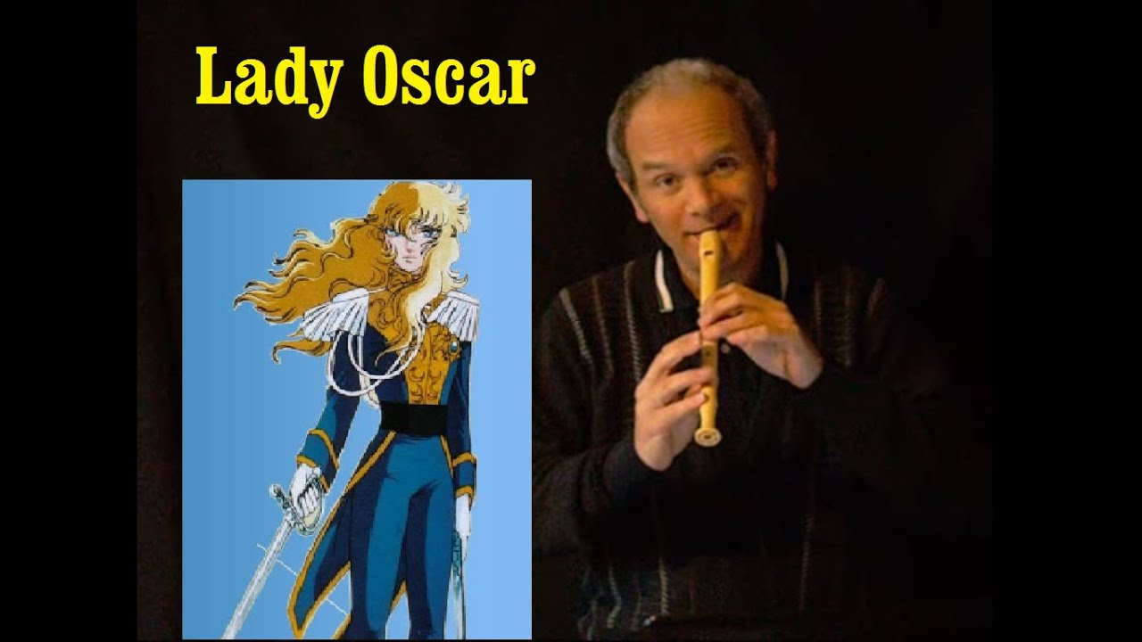 Lady oscar la mitica sigla del cartone animato