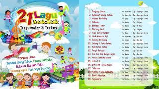 Lagu Ulang Tahun Anak-Anak