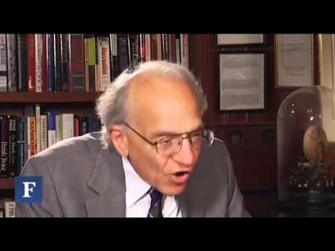 Intelligent Investing With Jeremy Siegel