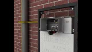 ALCA PLAST - předstěnové WC systémy - instruktážní video (ProCeram a.s. - obklady, dlažby, koupelny)