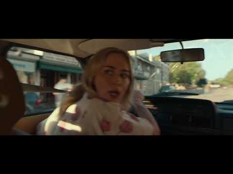 A Quiet Place Part II Trailer