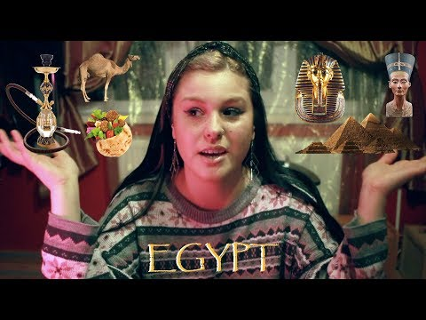 My Egyptian Experience