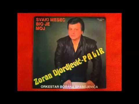 Zoran Djordjevic Palir-Kada sretnem lepu zenu