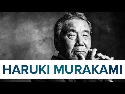 Top 10 Facts - Haruki Murakami // Top Facts