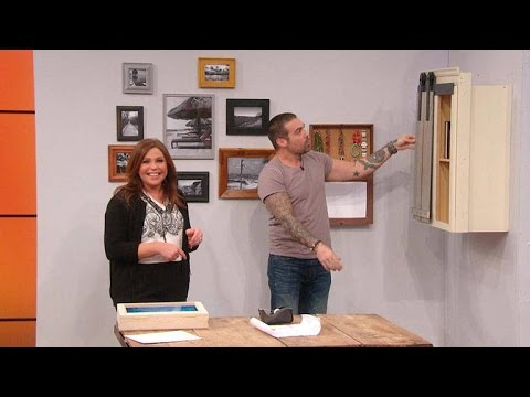 How To Make Your Own Sliding Cabinet Doors Youtube