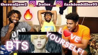 Download Video BTS (방탄소년단) LOVE YOURSELF 結 Answer 'Epiphany' Comeback Trailer (REACTION!!) MP3 3GP MP4