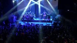 RED Moscow Video N_C & AstraCat Sound Yury Kondrashov Accreditation...