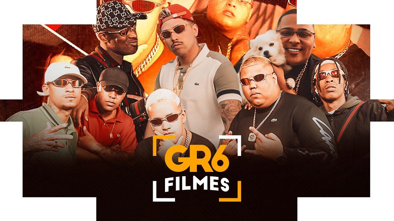Download DJ GBR, MC IG, MC Ryan SP, MC Marks, MC Kadu, MC Cebezinho, MC GP & MC Luki - LET'S GO (GR6 Explode)