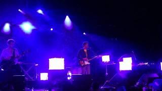 Tahiti 80 - Better Days Will Come (live @ Dour Festival 2011)