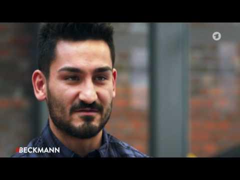 #Beckmann   Der Titeltraum der deutschen Fußballstars   Ganze Folge