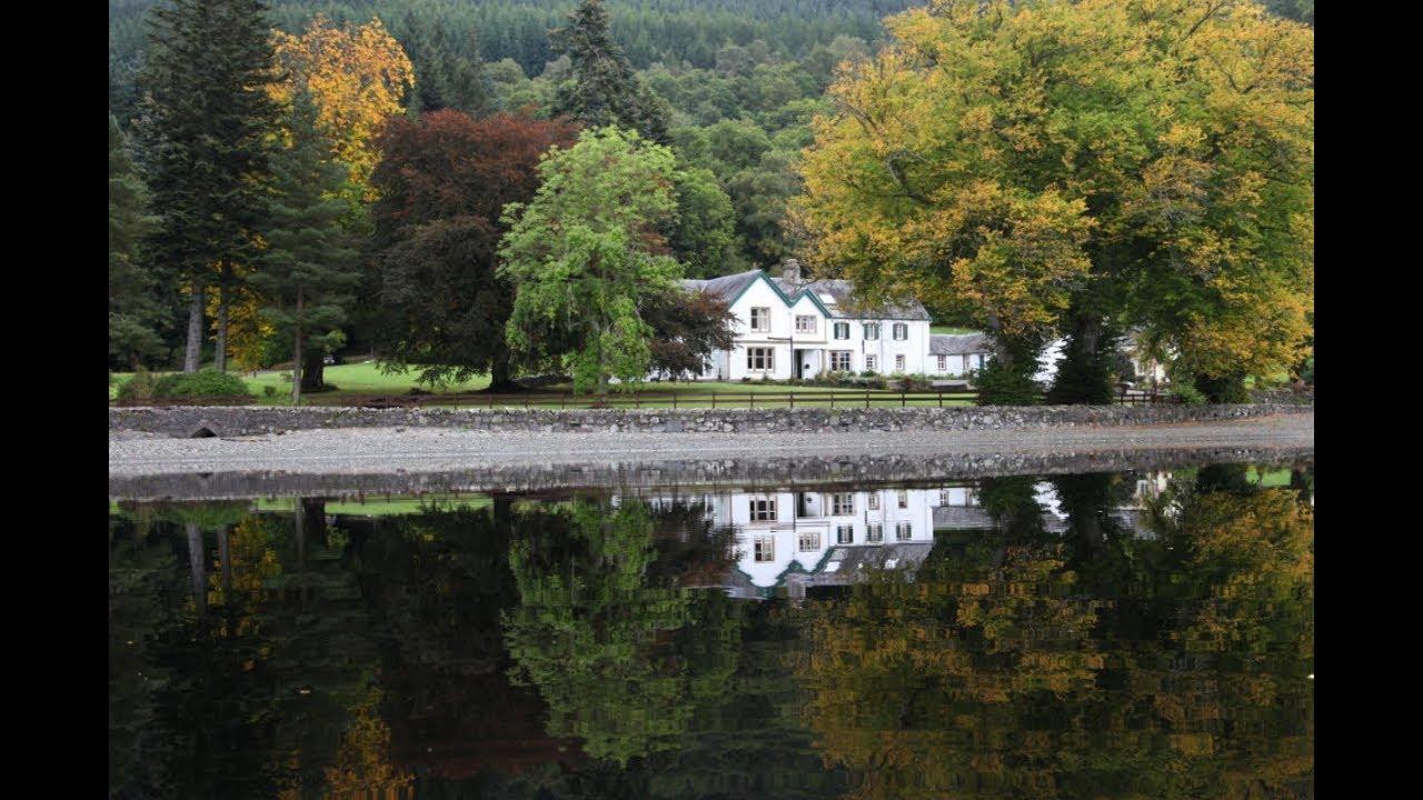Exclusive Use Outdoor Waterfront Wedding Venue Scotland