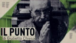 The Point by Giulietto Chiesa - On the verge of a global crisis