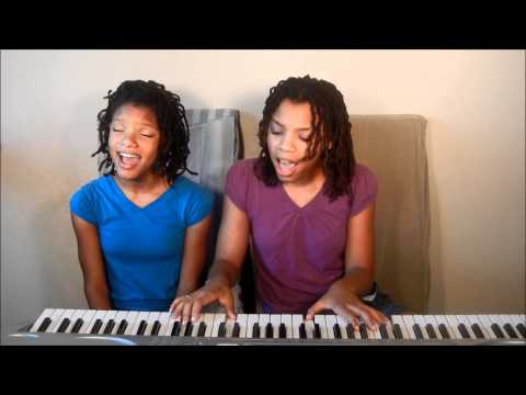 "Beyonce - ""I Was Here (Chloe x Halle Cover)"""