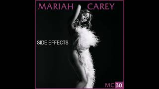 Mariah Carey - Side Effects (Ft.  Young Jeezy)