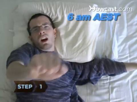 5 Methods to Reset The Body Clock For Much Better Sleep
