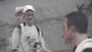 Kool Savas Interview (1996)