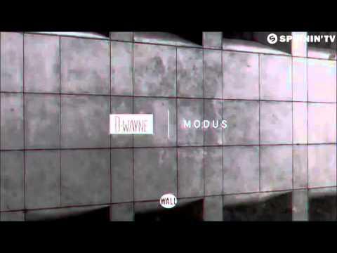 D-wayne - Modus (SFR Edit)[Available April 27]