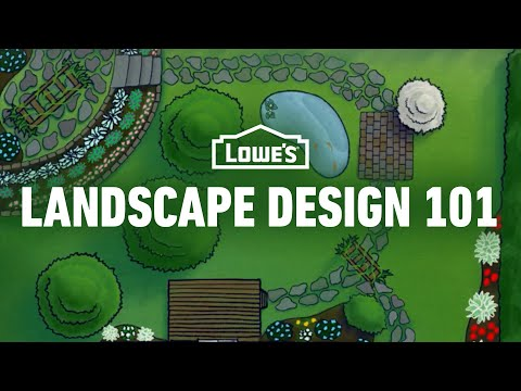How To Design The Perfect Landscape | Landscape Design 101