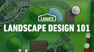 Gambar cover How To Design The Perfect Landscape | Landscape Design 101