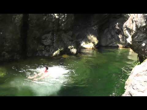 Trip to Lynn Canyon Park