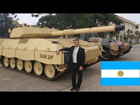 Argentina, Pandemia Y Guerra Futura (22/3/2020)