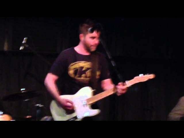 """""""Not So Good Old Days"""" - Steve McClain at Mickey Roos, Franklin, TN - April 10, 2015"""