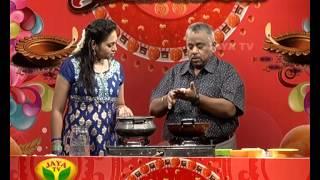 Thithikkum Diwali - Diwali Special Program by Jaya Tv
