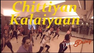 Chittiyaan Kalaiyaan - Roy | BollyFIT Choreo | Dance with Princy