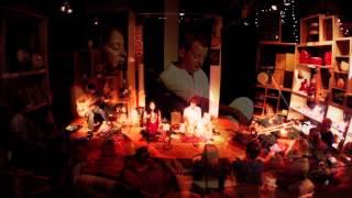 Raga Jaunpuri, Music:India Concert Pt 5