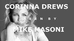 CORINNA DREWS BY MIKE MASONI