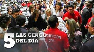Video Matan a su hija; se entera en San Lázaro download MP3, 3GP, MP4, WEBM, AVI, FLV November 2018