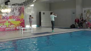 Аквааэробика, aqua fitness А Денисова Aquabeat