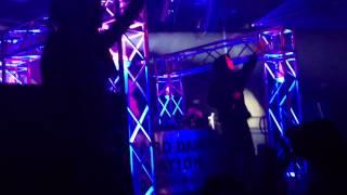Angerfist Vegas 2012 Thumbnail