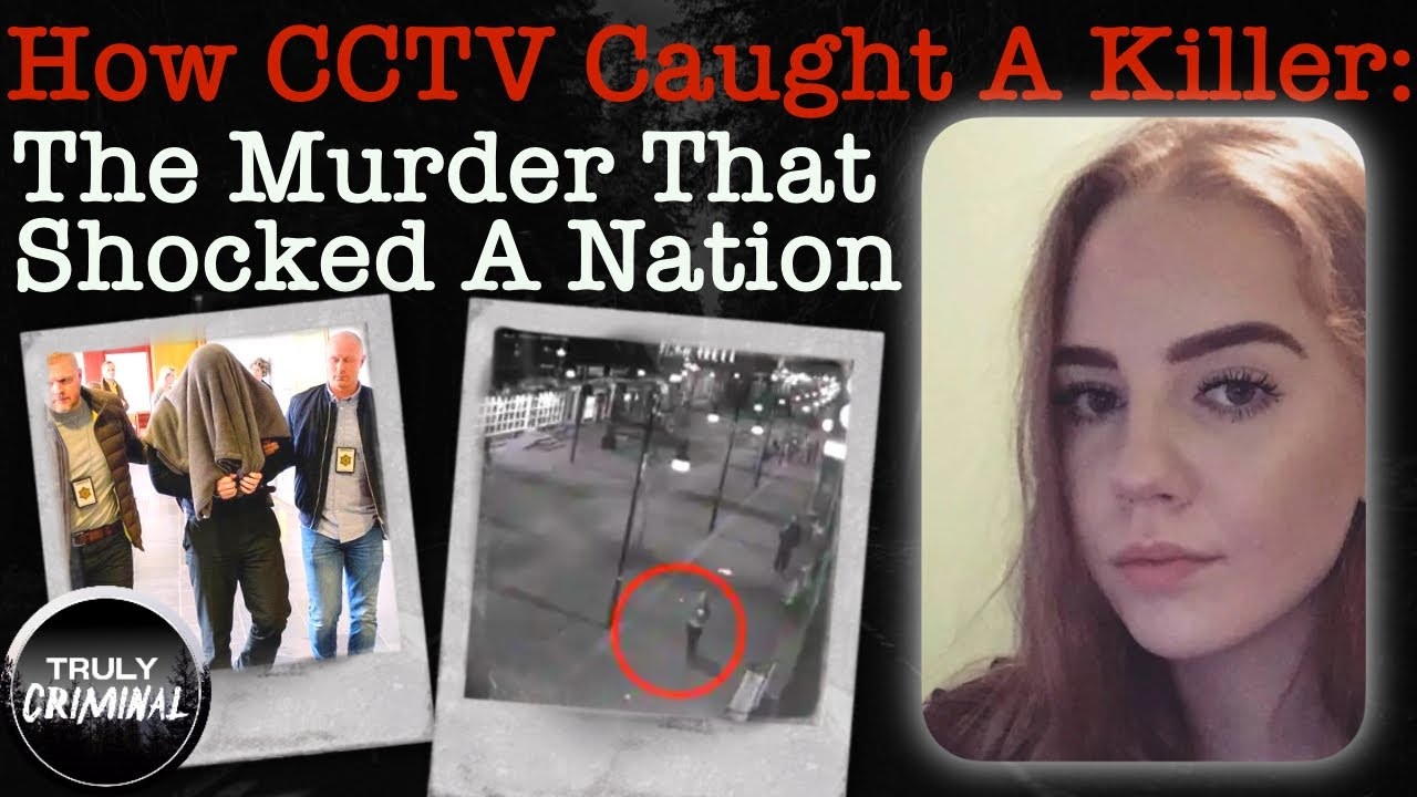 Download How CCTV Caught A Killer: The Murder That Shocked A Nation