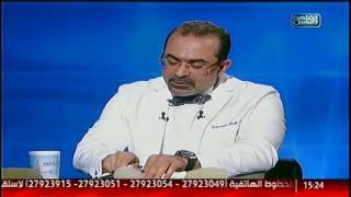 القاهرة والناس | فنيات تكبير وتصغير الثدى مع الدكتور حسام أبو العطا فى الدكتور