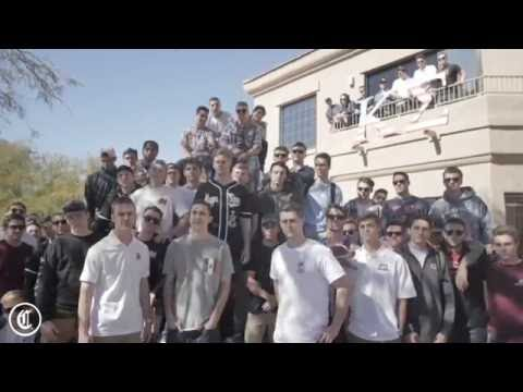 Trending Houses : Kappa Sig - University of Arizona