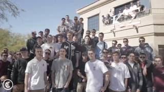 Trending Houses : Kappa Sig - University of Arizona