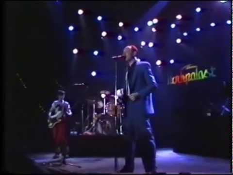 Joe Jackson Grugahalle Essen 17-4-1983