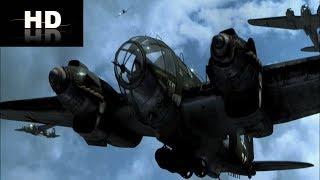 Первое воздушное сражение. Смерть Рэйфа. Перл-Харбор. 2001