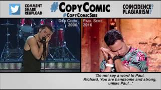 #CopyComic - Paul Séré