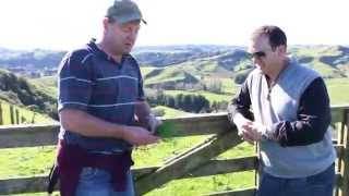 The Healthy Butcher visits Firstlight Farms in New Zealand